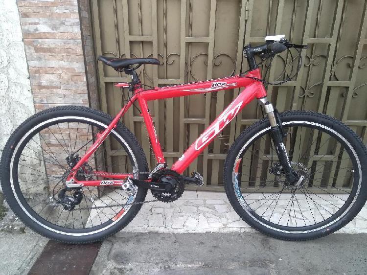 Vendo Bicicleta Mtb Gw
