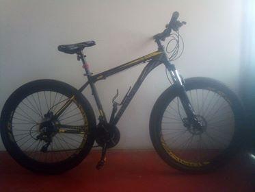 """Vendo Bicicleta de montaña Rin 29"""""""