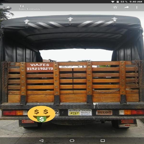 Viajes & Trasteos Inf:3192190293