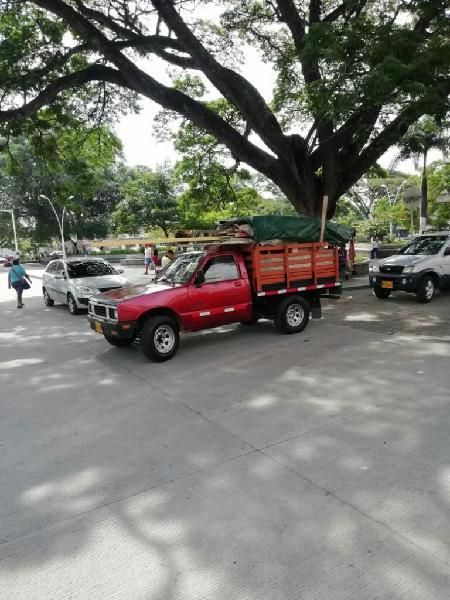 Viajes Y Mudanzas en Camioneta