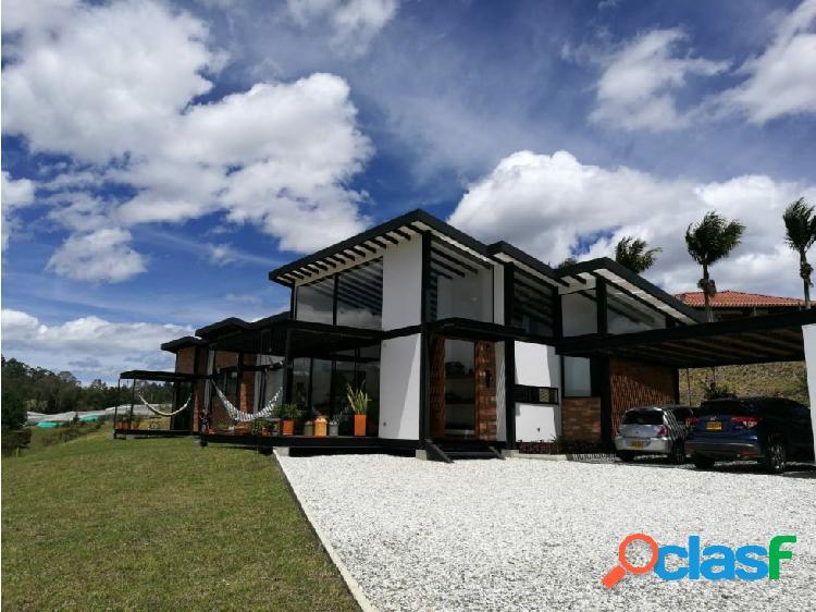 casa finca en venta el retiro Antioquia or1957
