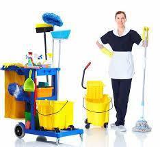 se ofrece servicio de limpieza en bucaramanga/ 40.000