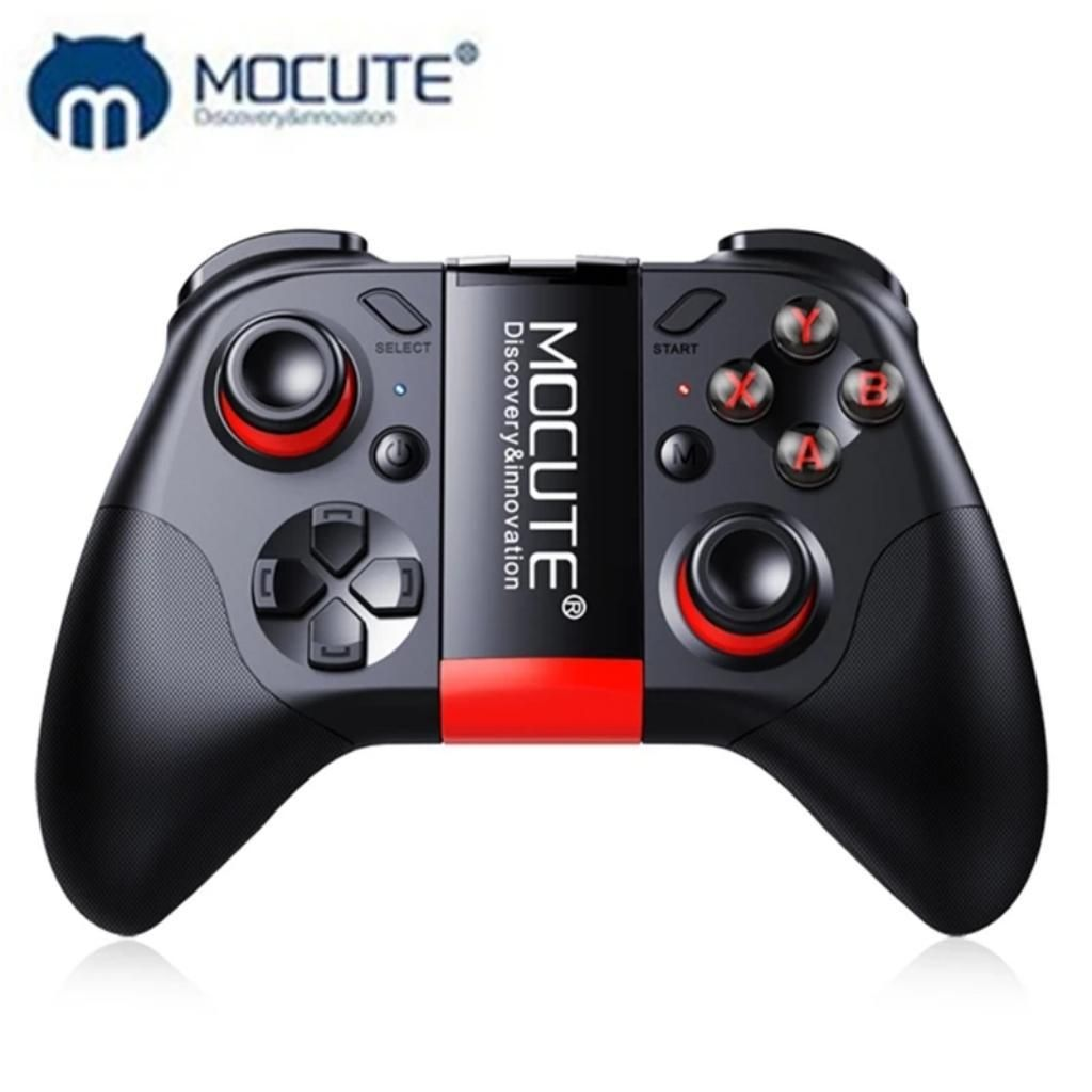 Gamepad Mocute