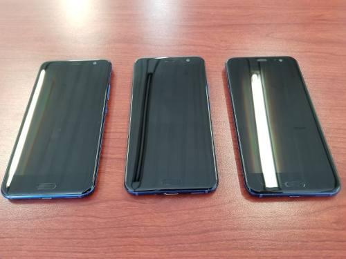 Htc U11 Sapphire Blue De Segunda Como Nuevos