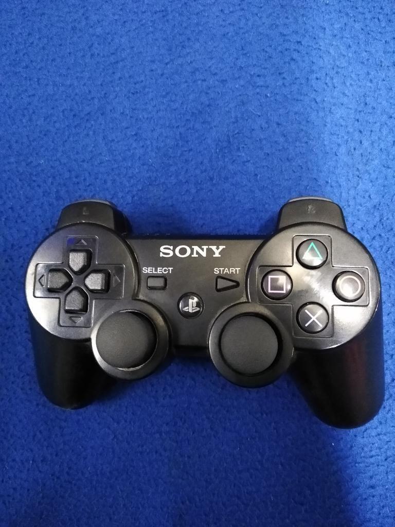 Vendo Control Original para Ps3 Perfecto