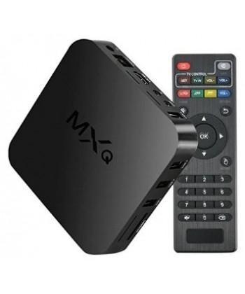 ACTUALIZACION,PROGRAMACION Y RECUPERACION DE TV BOX