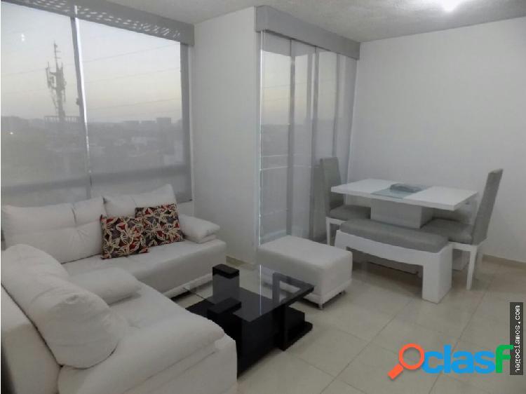 Apartamento Amoblado La Carolina, Cartagena
