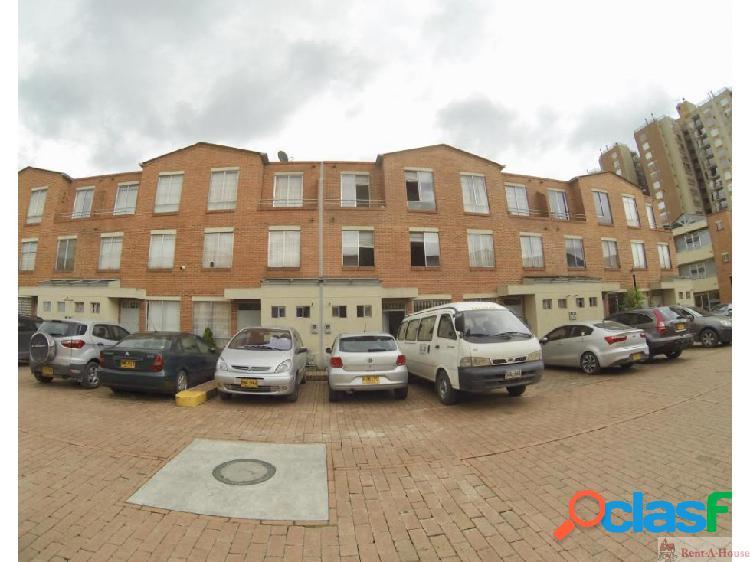 Casa en Venta Pinar de Suba(Bogota) RAH CO:19-364