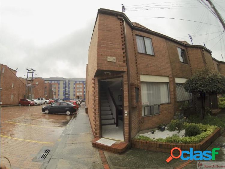 Casa en Venta San Jose Fontibon RAH CO:19-517