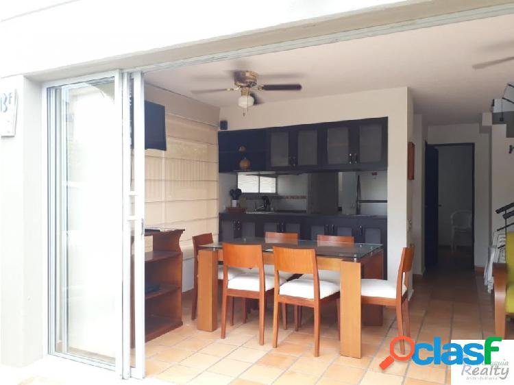 Casa en venta unidad cerrada en San Jerónimo