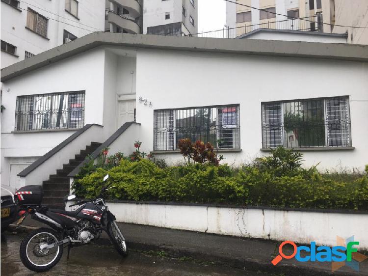 Se Alquila Casa Comercial En Pereira PINARES