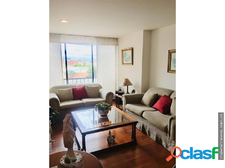 Venta apartamento en Cedritos 87 mts