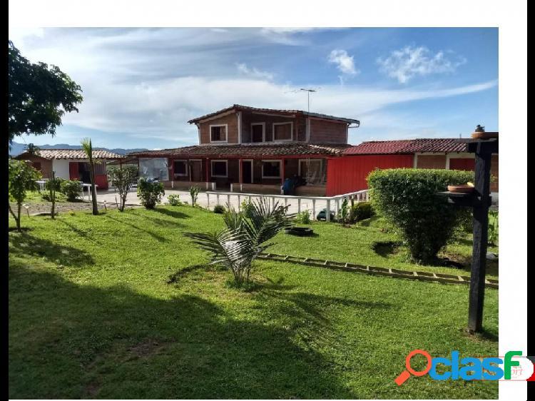 Venta de Finca en Santa Rosa de Osos, Antioquia