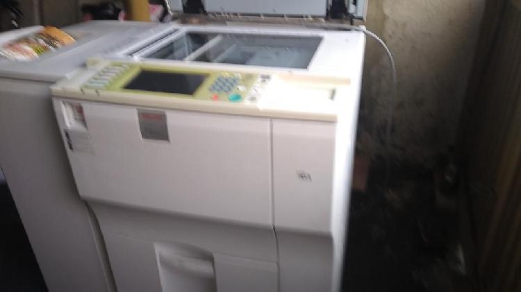Multifuncional Ricoh Mp 6500