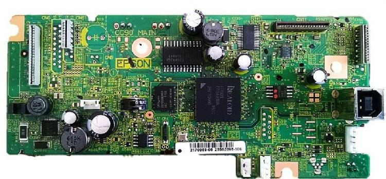 TARJETA LOGICA BOARD EPSON L200 L210 L355 L380 NX430 XP211
