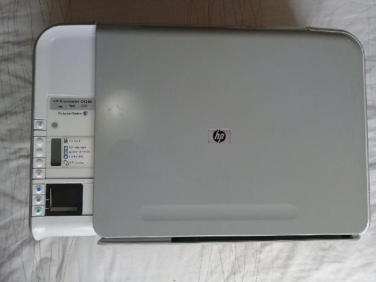 Vendo Impresora Multifuncional Hp C4280