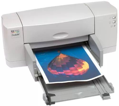 impresora Hp Deskjet 840c Usado