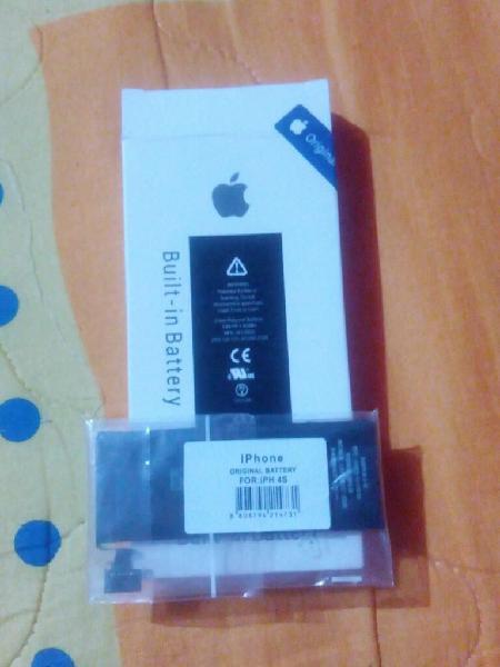 Bateria de iPhone 4 O 4s