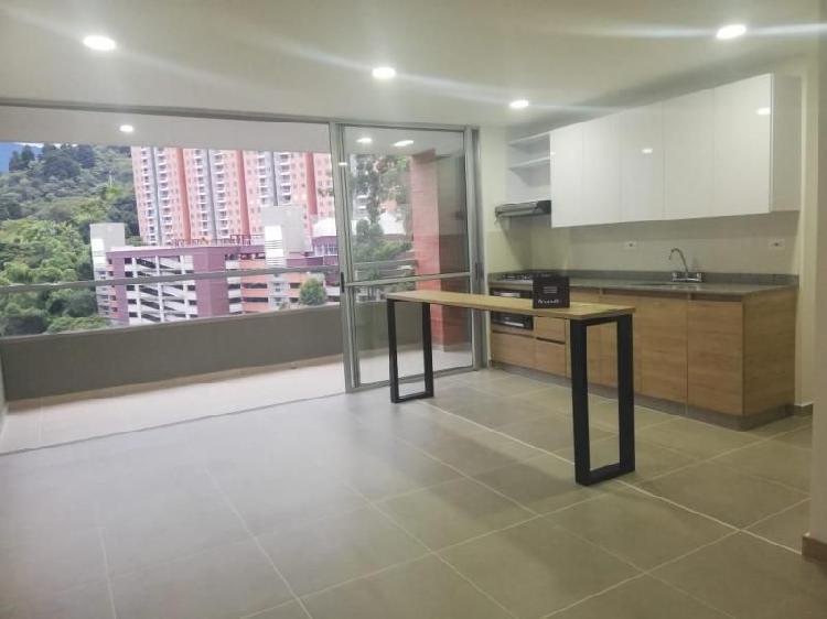 Cod. VBBER1014 Apartamento En Venta En Envigado Loma De Los