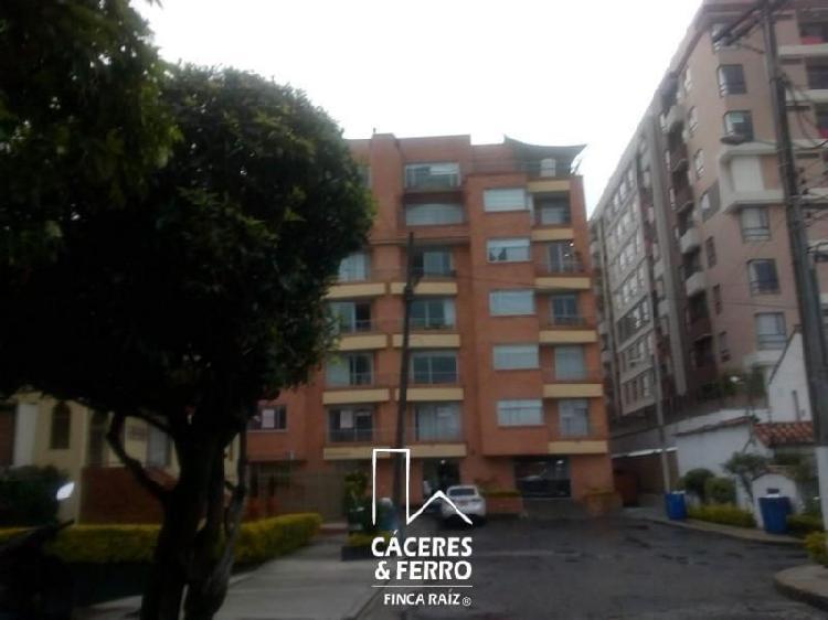 Cod. VBCYF21473 Apartamento En Venta En Bogota