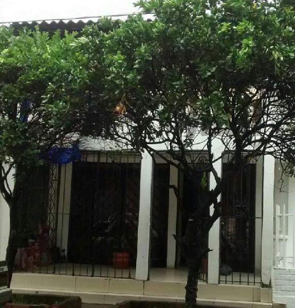 Cod. VBECI-559 Casa En Venta En Cali Villa Del Prado