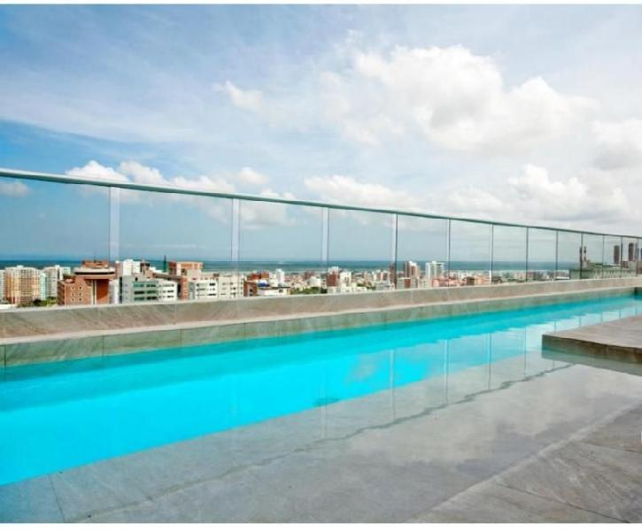 Cod. VBIMC9284 Apartaestudio En Venta En Barranquilla Villa