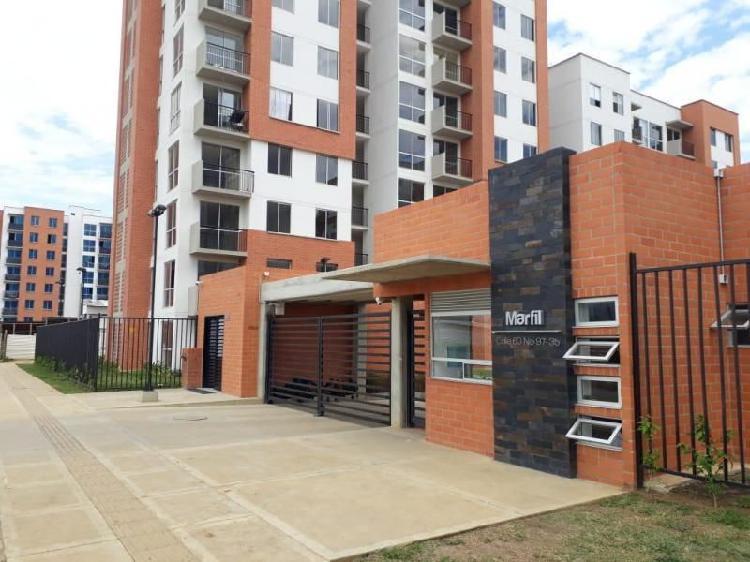 Cod. VBINH-714 Apartamento En Venta En Cali Valle Del Lili