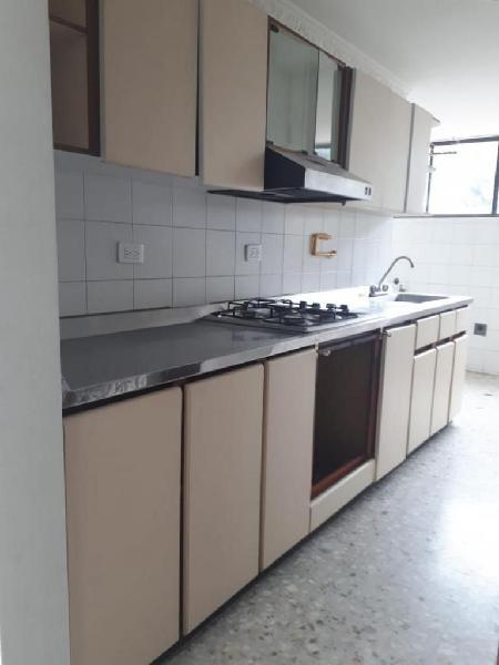 Cod. VBINH-716 Apartamento En Venta En Cali El Limonar