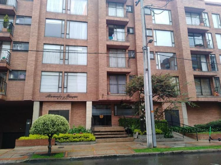 Cod. VBLOR569 Apartamento En Venta En Bogota Chico Navarra