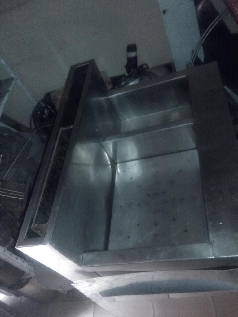 Freidora Industrial para Restaurante