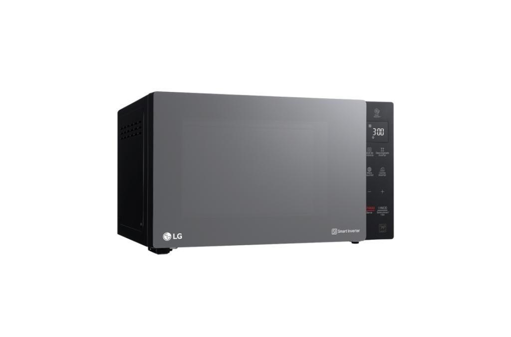 Horno Microondas Lg Smart Inverter