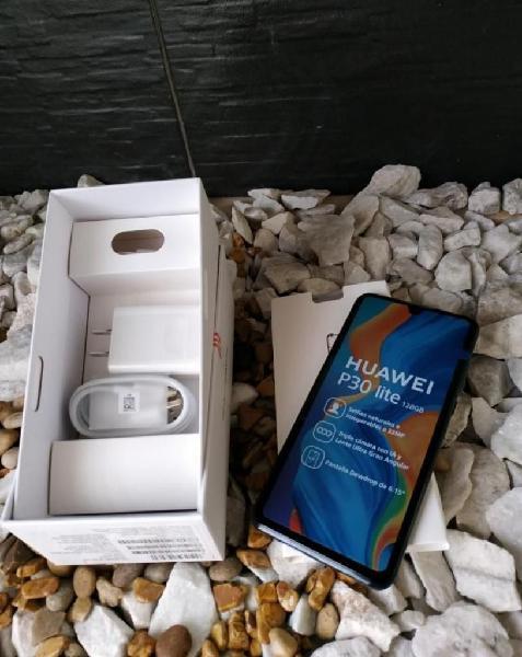 Huawei P30 Lite Nuevo Factura Accesorios