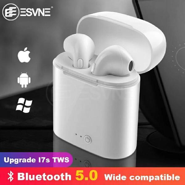 I7s Tws Auriculares Bluetooth