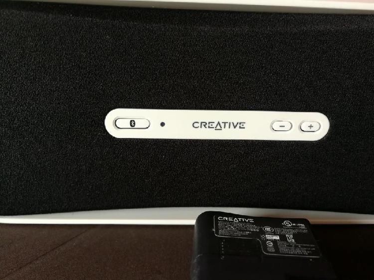 Parlante Creative Original Bluetooth