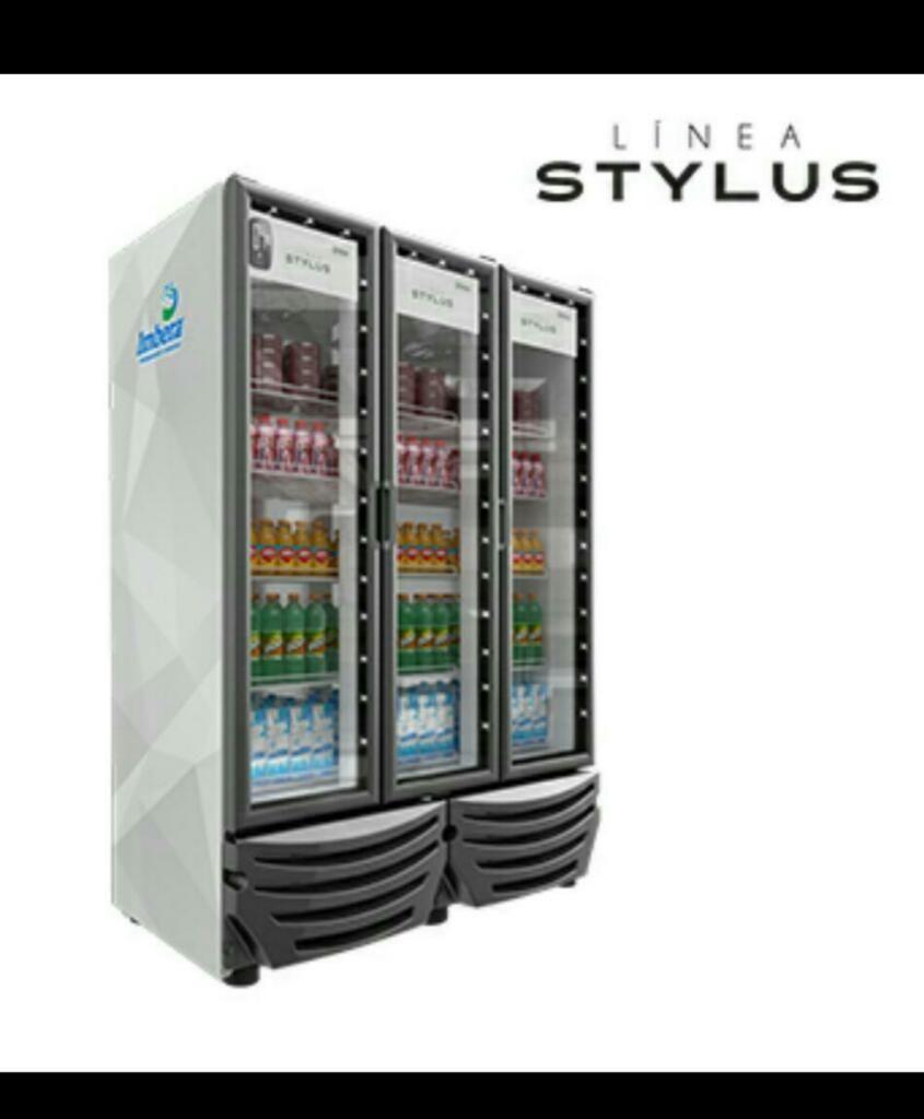 Refrigeradores Y Congeladores Nuevos