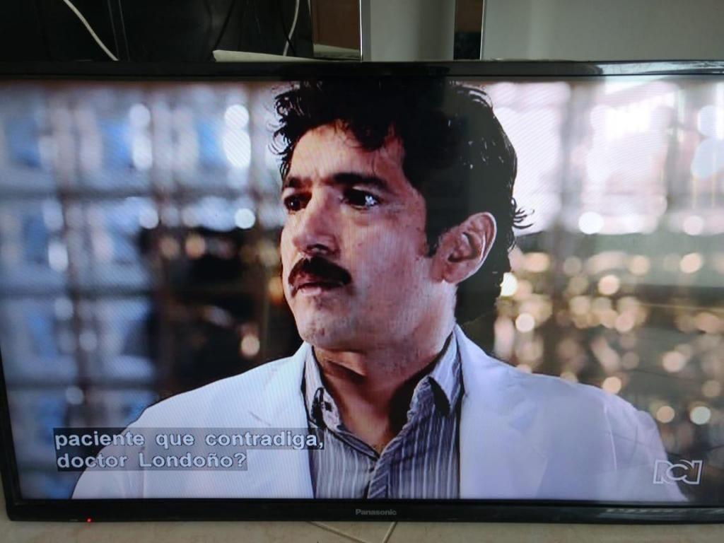 VENDO TV PANASONIC