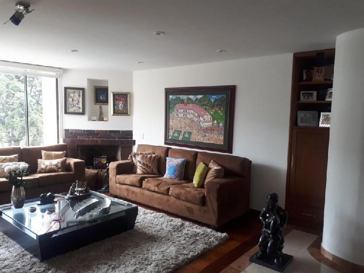 Venta de Apartamento en San Patricio Bogota 60-00102