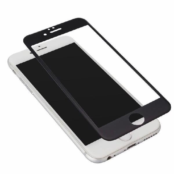 iPhone 7 / 7 Plus. Vidrio Templado 3D