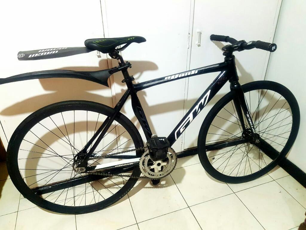 Bicicleta Fixer en Aluminio Exclusiva