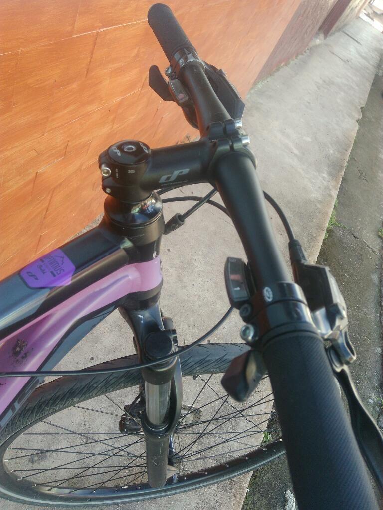 Bicicleta Optimus Sagita  en Buen Es