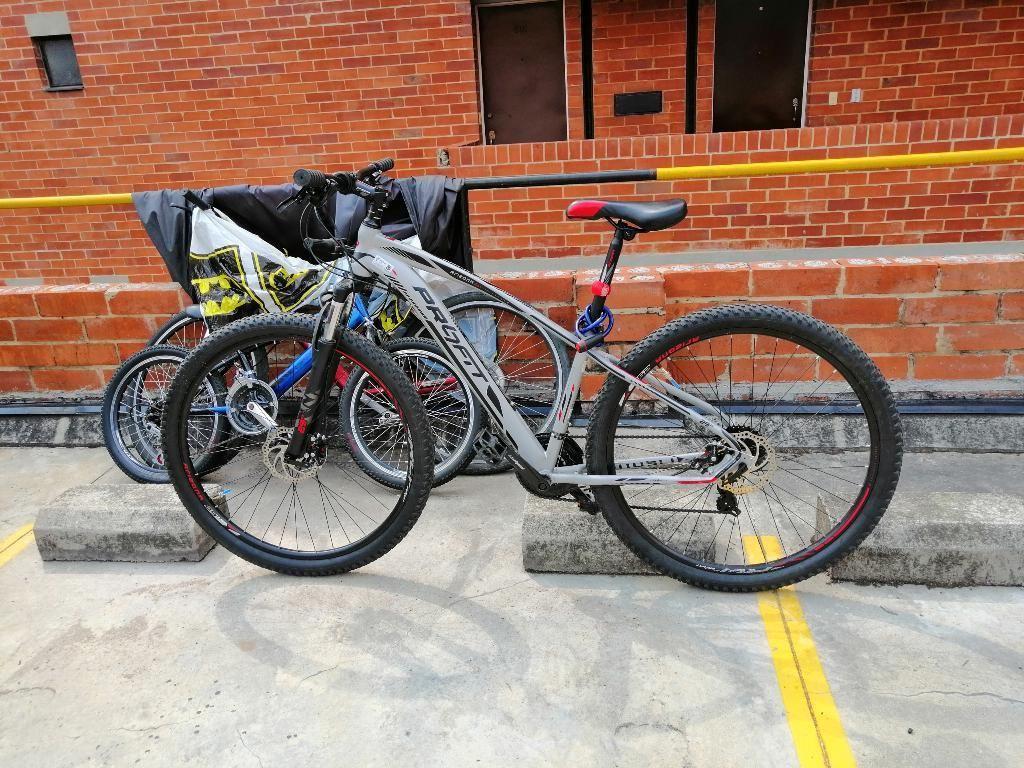 Bicicleta Profit Arizona 24 Vel