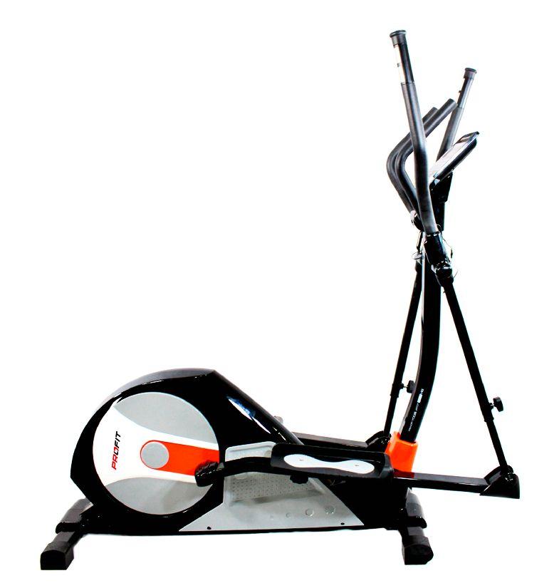 Eliptica Magnetica 3 En 1 Bist061i Profit Bicicleta Estatica