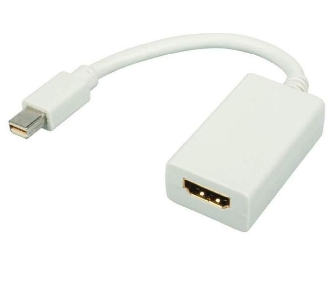 Convertidor Mini Display Port a Hdmi. Macbook Pro, Macbook