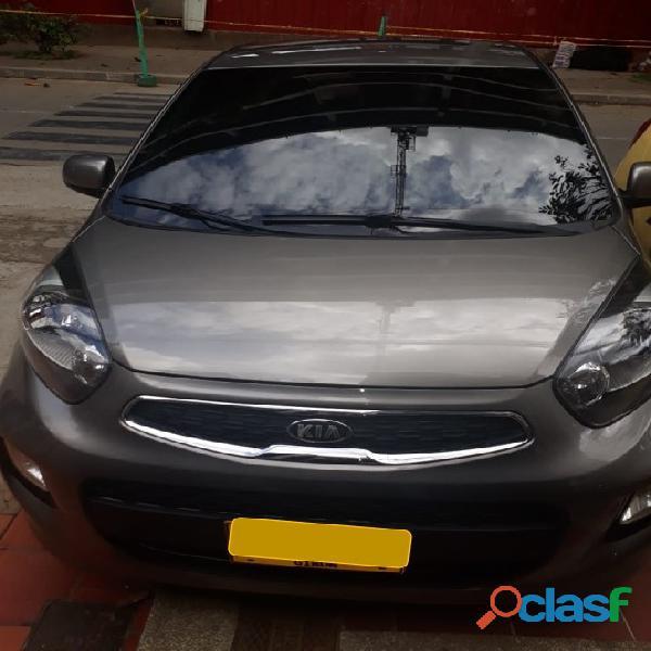 KIA picanto EX Vendo automóvil Bucaramanga
