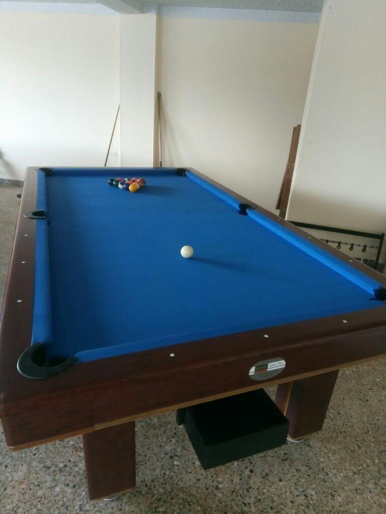 Mesa de Pool Jimar