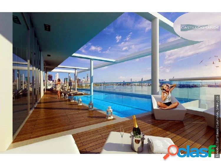 Venta de apartamentos en Cartagena RV