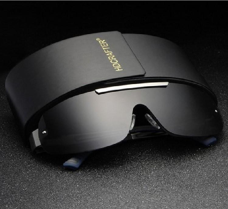 Gafas de sol con proteccion uv400 polarizados 100 Originales