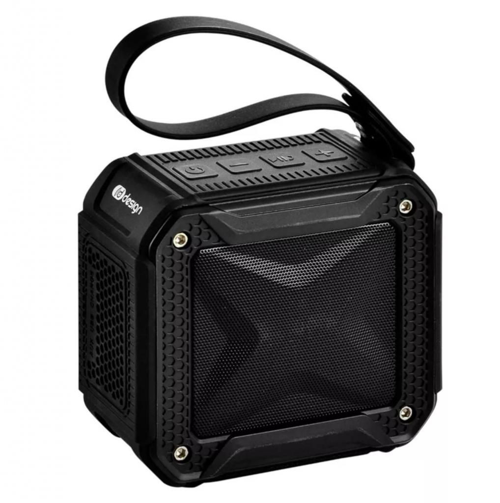 Parlante Bluetooth Ddesign Excelente Sonido Como Bose