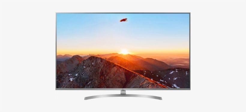 REMATE...TELEVISOR SMART TV LG 4K UHD, 55UKPDA NANO