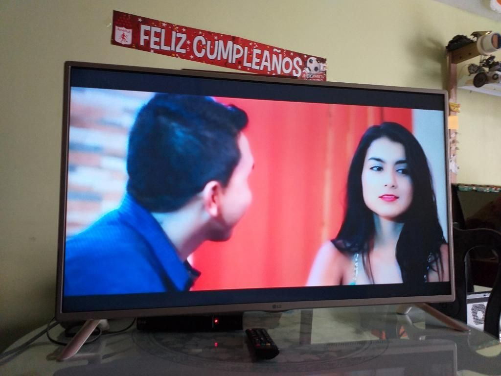 Se Venden Tv Lg 42 Pulgadas Smart 3d